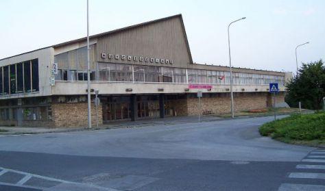 Magyary Zoltán Művelődési Központ