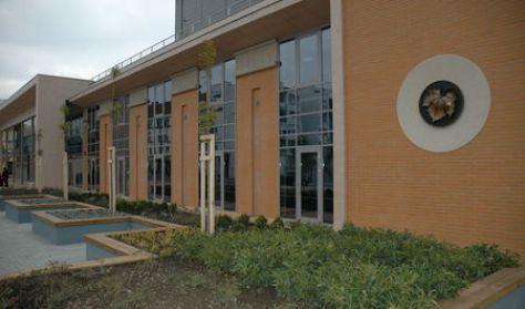 Csabagyöngye Kulturális Központ