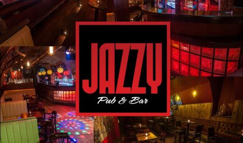Jazzy Pub