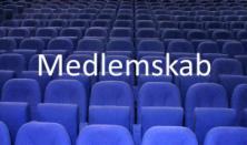 Medlemsskab 2016 - 2017