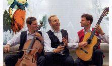 Elskov, Vin & Basfioler
