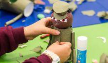 Dukketeater workshop