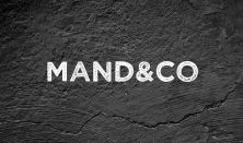 Mand & Co 2017