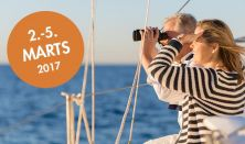 BOAT SHOW 2 - 5 marts