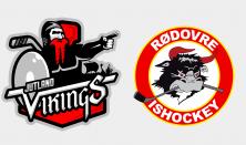 Jutland Vikings vs Rødovre IK