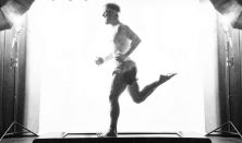 Jeg løber