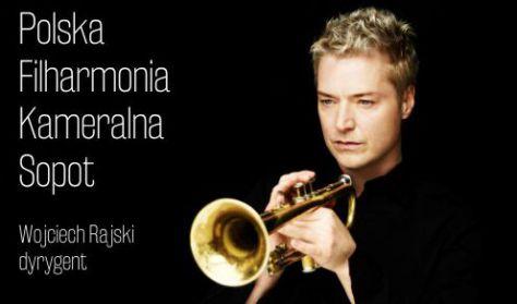 CHRIS BOTTI oraz Polska Filharmonia Kameralna Sopot
