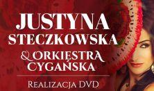 Justyna Steczkowska & Orkiestra Cygańska