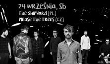 Please The Trees / The Shipyard