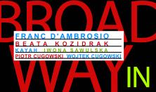 Broadway in Lublin