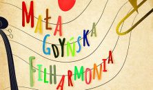 Mała Gdyńska Filharmonia - Big Band czyli jazzowe niespodzianki
