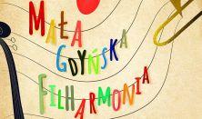 Mała Gdyńska Filharmonia - Świąteczna podróż z Mozartem w roli głównej