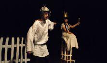 Klasyka z Przyborą: Balladyna '68 + Gburlet