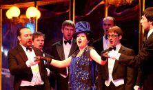 Cudowny świat operetki - koncert noworoczny Teatru Muzycznego w  Kaliningradzie