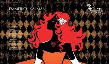 Księżniczka Czardasza (100 spektakl)