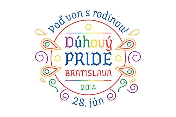 Afterparty Dúhového PRIDE Bratislava 2014
