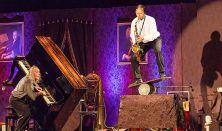 Gogol & Mäx: Cirkus & humor in concert (Nemecko)