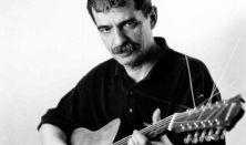 Pavel Dobeš + Tomáš Kotrba (CZ): Koncert