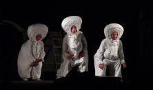 Divadlo Drak (CZ): Všechno lítá, co peří má