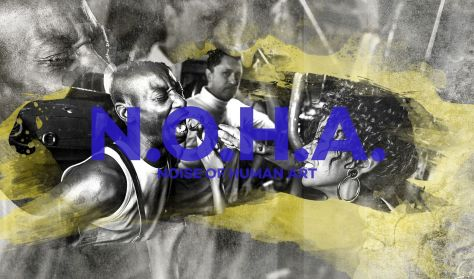 N.O.H.A. (Noise Of Human Art)