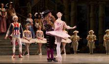 H Ωραία Κοιμωμένη - The Royal Ballet