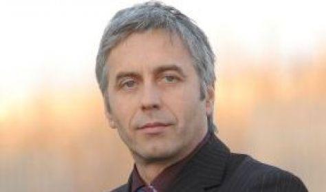 Gazdag Tibor