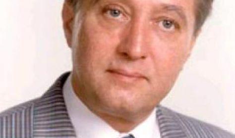 Csajághy Béla