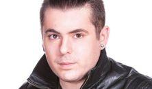 Zoltán Mező