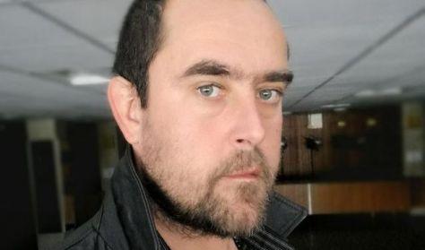 Gyuriska János