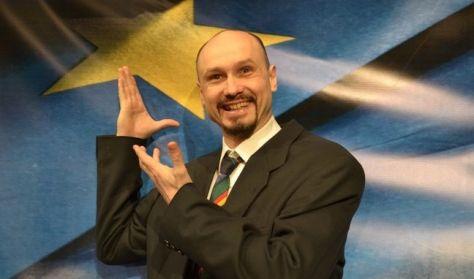 Szabó  Eduárd