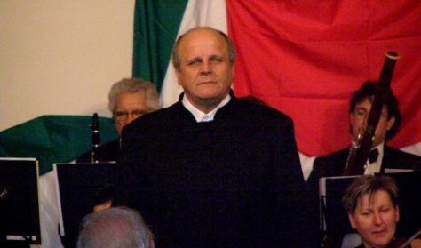 Molnár  András