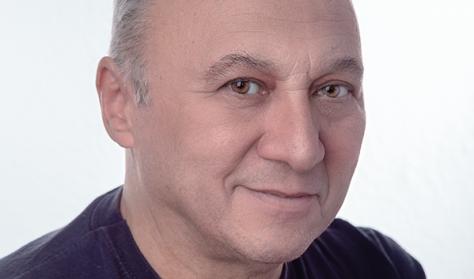 Szirtes Gábor