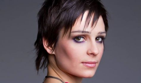 Legerszki  Krisztina