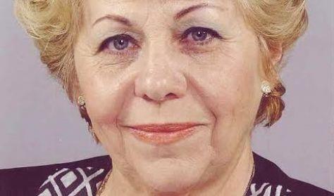 Kalmár  Magda