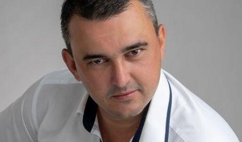 Ferenci  Attila