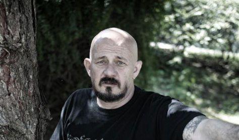 Szebeni János