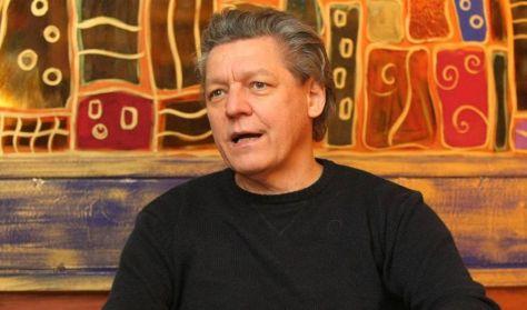 Szerémi Zoltán