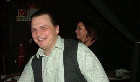 Fandl Ferenc