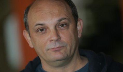 Andics Tibor