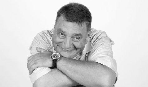 Virág László Balu