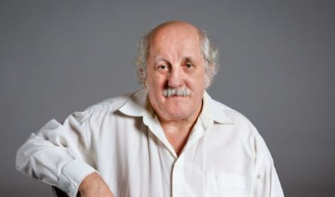 Rossa László