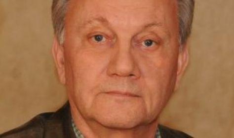 Csiszár Imre