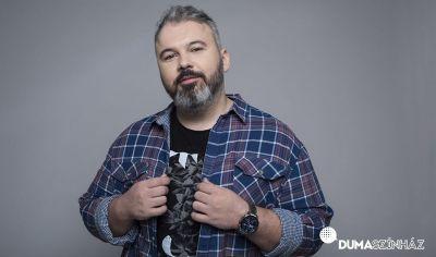 Dombóvári István