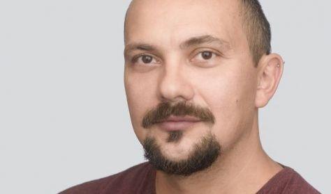 Sinkó Ferenc