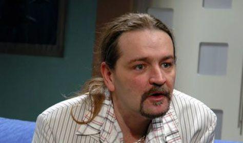 Bocsárszky Attila