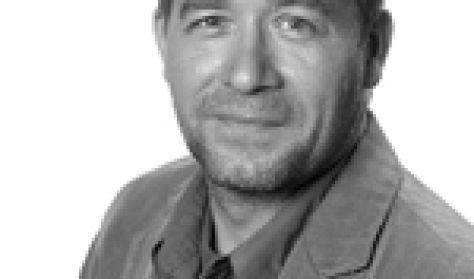 Szűcs Gábor