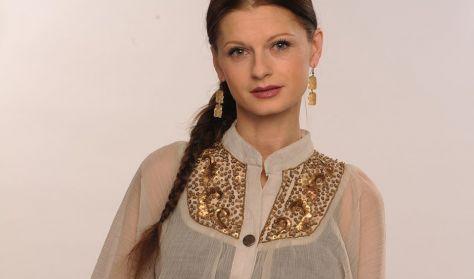 Ulmann Mónika