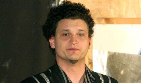 Pecsenyiczky Balázs