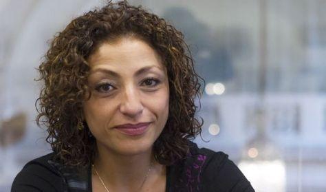 Cristina Gallardo Domas