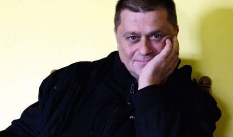 Urbán András